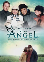 Touched by an Angel: The Ninth and Final Season (Season 9) (6 Disc) DVD NEW