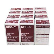 12x 500g NRG5, je 9 Riegel