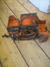 Husqvarna 142 Engine Housing Spares Parts