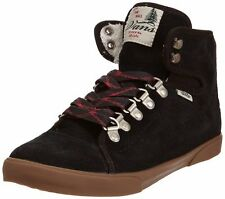 Vans Women's  Hadley Hiker Suede Mid top trainer   RRP £60