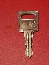 Las fh078 key Fits many apalications such a window locks and cam locks