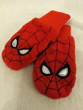 Spider Man Mittens Size 4-5 Years Baby Gap