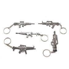 Cool Counter Strike AK47 Gun Model Key Ring Chain Keychain Keyring Pendent Gift