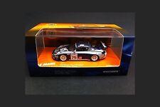 PORSCHE 911 996 GT3 RS #75 LE MANS 2002 HINDERY BARON KESTER ORBIT RACING MINICH
