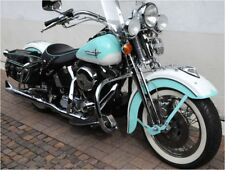 """Juwel"" Harley Davidson Softail Springer-Classic 1996 EVO original 4.550 km"