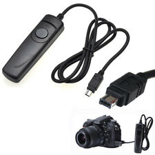 MC-DC2 Remote Switch Shutter Cable  For NIKON D90 D5000 D5100 D3100 Camera HOT