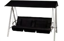 New Madrid Futon Swing Chair - Barbeques Galore