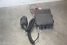 Uniden® SMS 925TS - 900 MHz LTR Mobile CB Radio Transmitter Scanner