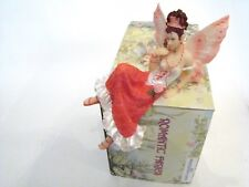Romantic Fairies Princess Fairy Topper Figurine New