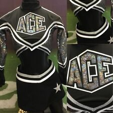 Real Cheerleading Uniform All Stars Adult S YouthL