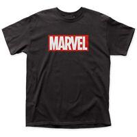 Marvel Classic Logo T-Shirt