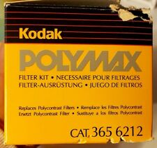 Kodak Polymax Filter Kit Bundle