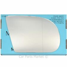 For Chevrolet Blazer 95-05 Right Driver side Aspheric Electric wing mirror glass