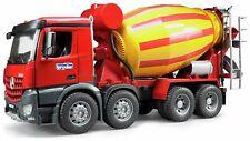 Bruder 03031 JCB Fastrac 3220 With Front Loader