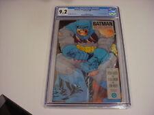 Batman:The Dark Knight Returns #2 CGC 9.2 WP  DC Comics 1986 FREE SHIP