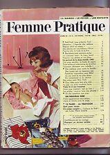 Femme pratique - Numero 6 - hiver 59