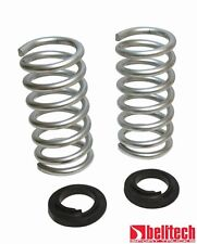 "Belltech 98-05 Chevy Blazer Extreme 0-1"" Front Lowering Springs"