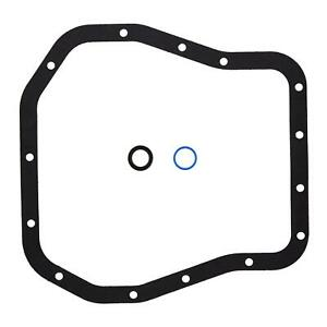 For Subaru Impreza  Legacy  Forester  Outback  Baja Engine Oil Pan Gasket Set