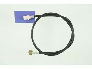 For 1988-1989 Dodge W250 Speedometer Cable 86162HV