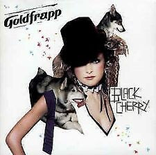 Black Cherry By Goldfrapp CD