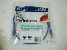 STAR TECH 5E PATCH CABLE 3FT. *ORIGINAL PACKAGE*