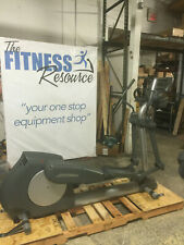 Life Fitness CLSX Elliptical - Cleaned & Serviced
