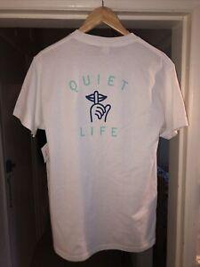 The Quiet Life T Shirt Medium