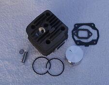 Zylinder + Kolbensatz passend für Stihl TS400 - 49 mm inkl. Dichtungen TS-400