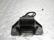 2005 01 02 03 04 05 BMW F650CS F650 F650 650 CS PULL LATCH WITH CABLE