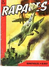 RAPACES 112  IMPERIA 1966 RARE