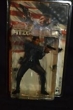 """McFarlane Toys 2000 Spawn Collector's Club """"Terry Fitzgerald"""" Action Figure NIB"""
