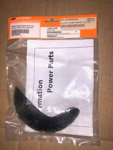 KTM CLUTCH COVER PROTECTION 04