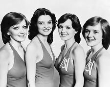 "The Nolans 10"" x 8"" Photograph no 3"