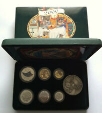 2000 RAM 6 Coin Baby Proof Set