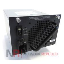 NEW PULL - Cisco Catalyst PWR-C45-1400AC 4500 Series 1400 Watt Power Supply