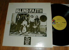 BLIND FAITH Clapton 1969 self-titled LP w Can't Find My Way Home NM- UNPLAYED
