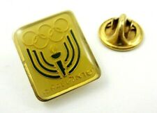 ISRAEL NOC Olympic Committee Undated Pin Badge