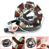 Lichtmaschine Stator für Yamaha DT125 DT125R 99-03 3RM-85560-00 3RM-85560-01 TZ4