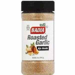 Badia Roasted Garlic Seasoning