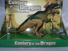 Dinosaurier Tyrannosaurus Rex * Century of the Dragon *  ca. 16 cm lang*Neu*OVP