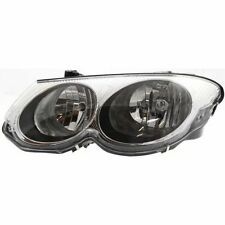 New Headlight (Driver Side) for Chrysler 300M CH2502126 1999 to 2004