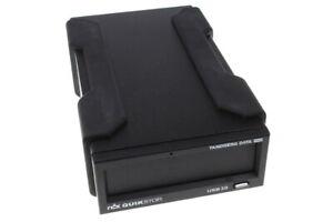 Tandberg Data externes RDX QuikStor USB 3.0 Laufwerk // 8863-RDX