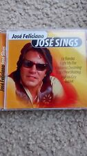 José Sings by José Feliciano Hits Best of