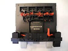 Audi TT TTs 8j a3 8p red de a bordo unidad de control 24 bytes gama alta 8p0907279h