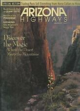 ARIZONA HIGHWAYS ~ January 1997 ~ Trading Posts