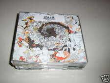 CD Pop Athlete Westside 1T Promo PARLOPHONE