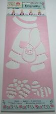 Stencil Magic By Delta Sunbonnet Girl, New