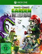 Plants vs. Zombies: Garden Warfare | Xbox ONE | d'occasion en neuf dans sa boîte