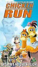 Chicken Run (VHS TAPE)