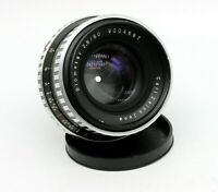 Carl Zeiss Biometar 2.8/80 lens for Pentacon six P6 medium format Kiev 60 6C